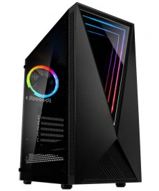 Syspack Computer - Gamer G4560 8GB SSD 120GB+1TB GTX 1050Ti 4GB Gaming PC