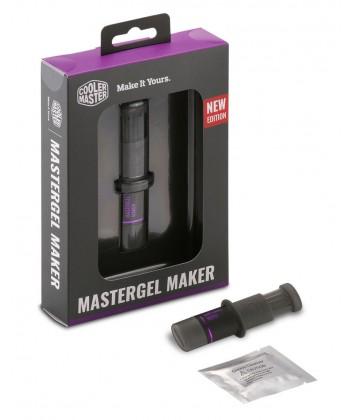 COOLER MASTER - PASTA TERMICA MasterGel Maker Nano Diamond