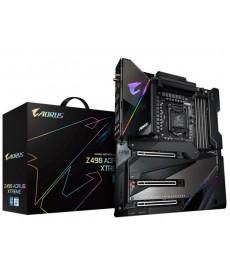 GIGABYTE - Z490 Aorus Extreme DDR4 M.2 Mini-ITX Socket 1200