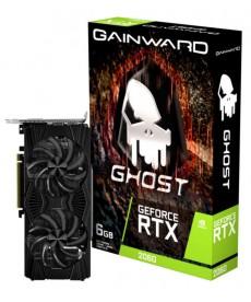 GAINWARD - RTX 2060 6GB Ghost