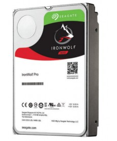 SEAGATE - 14TB IronWolf Pro HDD Sata 6Gb/s