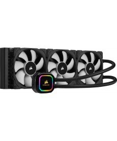 CORSAIR - HYDRO SERIES H150i RGB Pro XT 360mm x Socket 2066 1200 1151v2 AM4