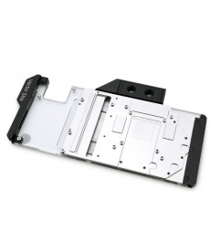 EKWB - EK-Vector Strix RTX 2080 Backplate - Black
