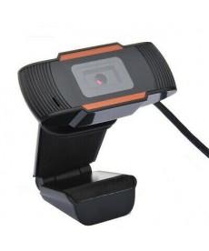 NO BRAND - Webcam HX 720P 30fps con microfono