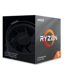 AMD - Ryzen 5 3600XT 3.8 Ghz 6 Core Socket AM4 BOXED