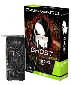 GAINWARD - GTX 1660 Super 6GB Ghost OC