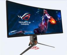 £MONITORLED 34 ROG 3D CURVED1900R