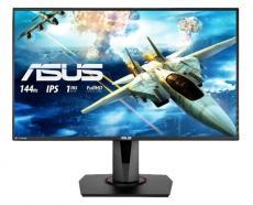 ASUS - VG27AQ/27/IPS/GAMINGM/BLURSYNC