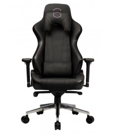 COOLER MASTER - Gaming Chair Caliber X1 Black