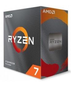 AMD - Ryzen 7 3800XT 3.6 Ghz 8 Core Socket AM4 BOXED