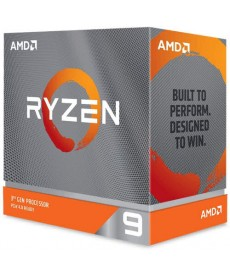 AMD - Ryzen 9 3900XT 3.8 Ghz 12 Core Socket AM4 BOXED
