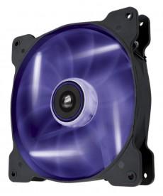 AF140 Led Purple Quiet Edition High Airflow Fan 140x140
