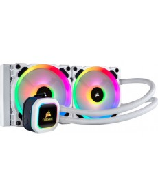 CORSAIR - HYDRO SERIES H100i RGB Platinum SE 240mm x Socket 2066 1200 1151v2 AM4