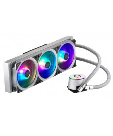 COOLER MASTER - Master Liquid ML360P RGB x Socket 2066 1200 1151v2 AM4