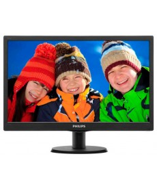 "PHILIPS - 193V5LSB2 18.5"" LED - 5ms"