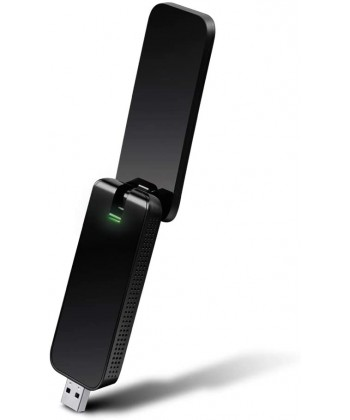 TP-LINK - Archer T4U V3.0 WiFi AC 1300mbps Dual Band USB