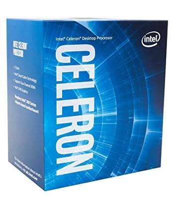 INTEL - Celeron G4900 3.1Ghz Socket 1151v2 Boxed