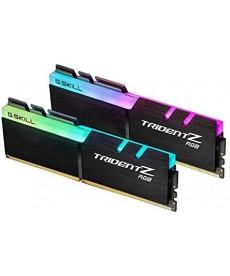 G.SKILL - 16GB Kit TridentZ RGB DDR4-4000 CL16 (2x8GB)