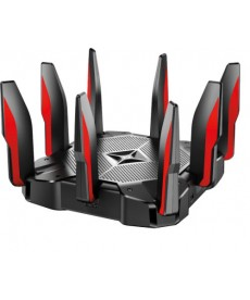 TP-LINK - Archer C5400X ROUTER F Gaming WiFi AC 5400 Tri Band 8 Antenne