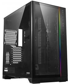 LIAN LI - O11 Dynamic XL Black (no ali)