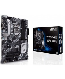 ASUS - B460 Plus DDR4 Dual M.2 Socket 1200