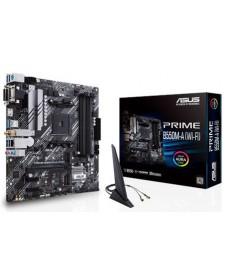 ASUS - Prime B550M-A WiFi DDR4 M.2 - Socket AM4