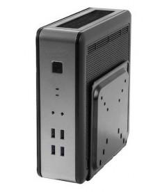 Syspack Computer - Mini PC Ncube i3-6100 8GB SSD 120GB HD530 WiFi