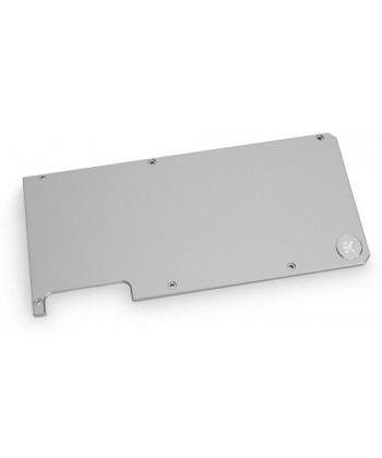 EKWB - EK-Quantum Vector RTX 3080/3090 Backplate - Nickel