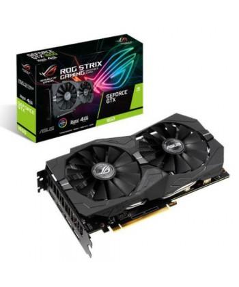 ASUS - GTX 1650 SUPER Strix OC 4GB