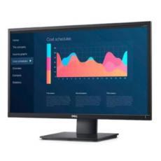 Dell 24 Monitor E2420HS - 60.45cm (23.8 ) Black