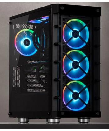 Syspack Computer - GT1 780Ti i7 7700K 16GB SSD 500GB+3TB GTX 1080Ti 11GB Strix Edition