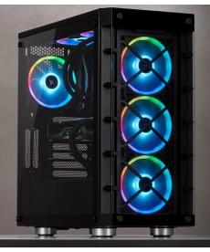 Syspack Computer - GT1 780X2 i7 7850K 32GB SSD 500GB+3TB GTX 1080Ti 11GB Strix Edition