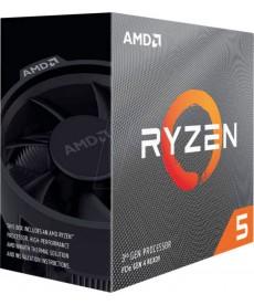 AMD - Ryzen 5 3500X 3.6 Ghz 6 Core Socket AM4 BOXED
