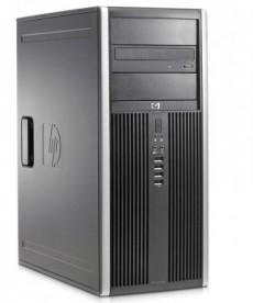 HP - 8300 Elite i7 3770T 8GB SSD 240GB Win10 Rigenerato Garanzia 12mesi
