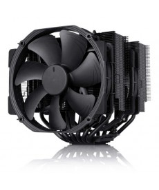 NOCTUA - NH-D15 Chromax.black x Socket 2066 1200 1151v2