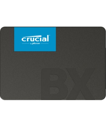 CRUCIAL - 2TB BX500 SSD SATA 6Gb/s