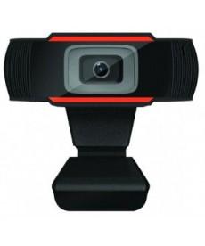 NO BRAND - Webcam HD 720P con microfono