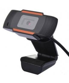NO BRAND - Webcam HD 720P Autofocus 30fps con microfono