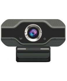 NO BRAND - Webcam FullHD 30fps con microfono