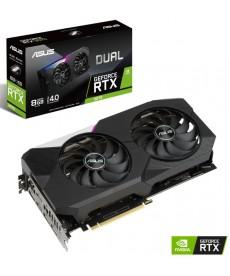 ASUS - RTX 3070 Dual 8GB