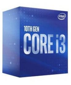 INTEL - CORE i3 10100F 3.6Ghz 4 Core HT no graphics Socket 1200