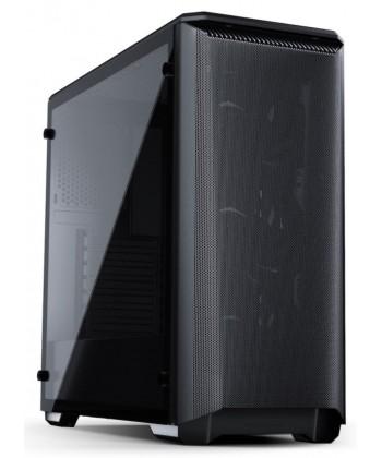 Syspack Computer - Workstation E3/K620 Xeon E3-1245V5 16GB SSD120GB+1TB Quadro K620 2GB