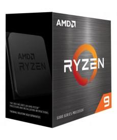 AMD - Ryzen 9 5900X 3.7 Ghz 12 Core Socket AM4 no Fan