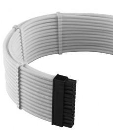 Cablemod - Pro ModMesh Kit estensione cavi alimentazione - Bianco