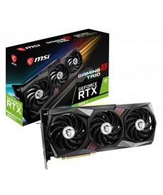 MSI - RTX 3060 Ti Gaming X Trio 8GB