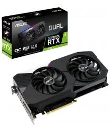 ASUS - RTX 3060 Ti Dual OC 8GB