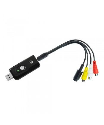 EWENT - VIDEO GRABBER USB 2.0