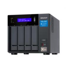 6-BAY NAS INTEL CORE I3-8100T