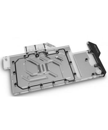 EKWB - EK-Quantum Vector Strix RTX 3080/3090 D-RGB - Nickel + Plexi