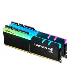 G.SKILL - 16GB Kit TridentZ RGB DDR4-3600 CL18 (2x8GB)